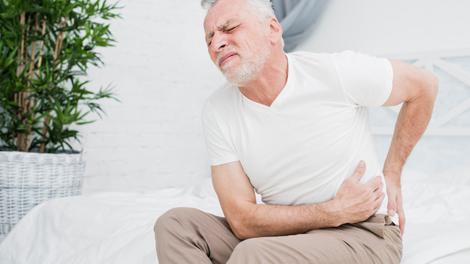 Envejecimiento y percepción del dolor