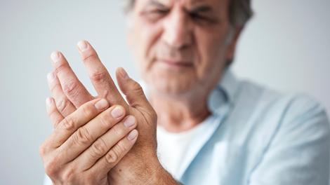 Ejercicios para pacientes con artrosis y enfermedades reumáticas